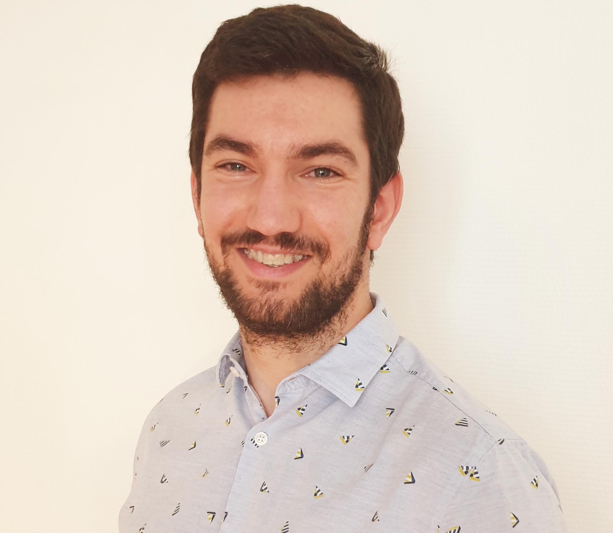 Découvrir Jean-Baptiste Demay, expert en investissement immobilier