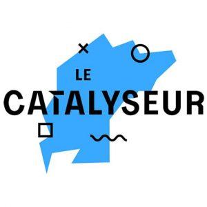 Incubateur de start-up situé à la Défense